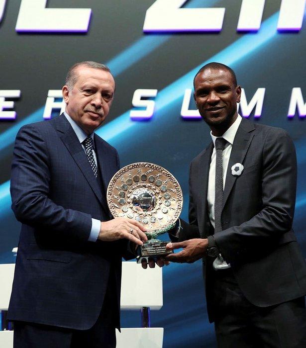 2. Uluslararası Futbol Zirvesi