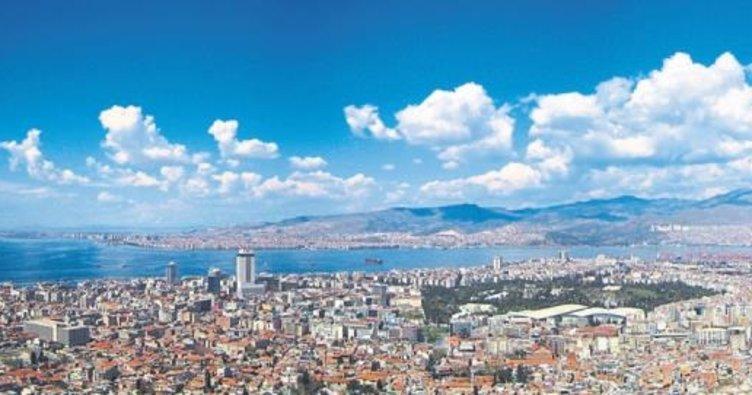 İzmir'e 5 yeni tesis yapılacak