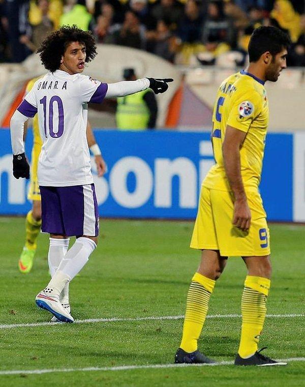 Fenerbahçe'ye Arap Messi!