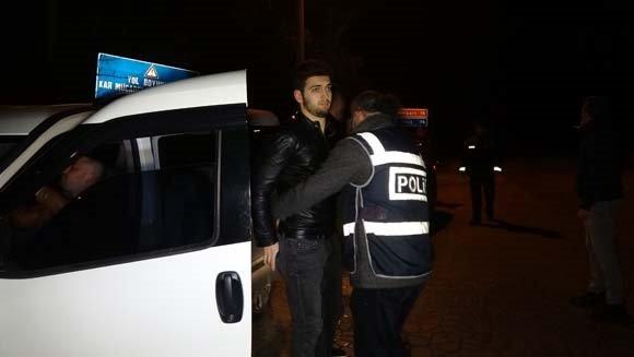 Uludağ'da cinayet! Valizini alan kaçtı