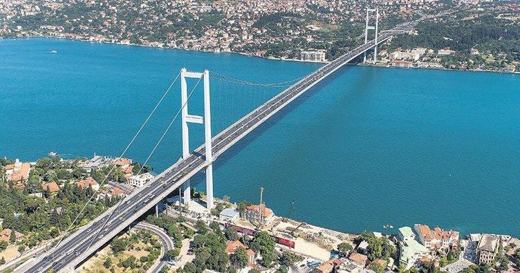 İstanbul'un incilerinde yaşam kalitesi artıyor