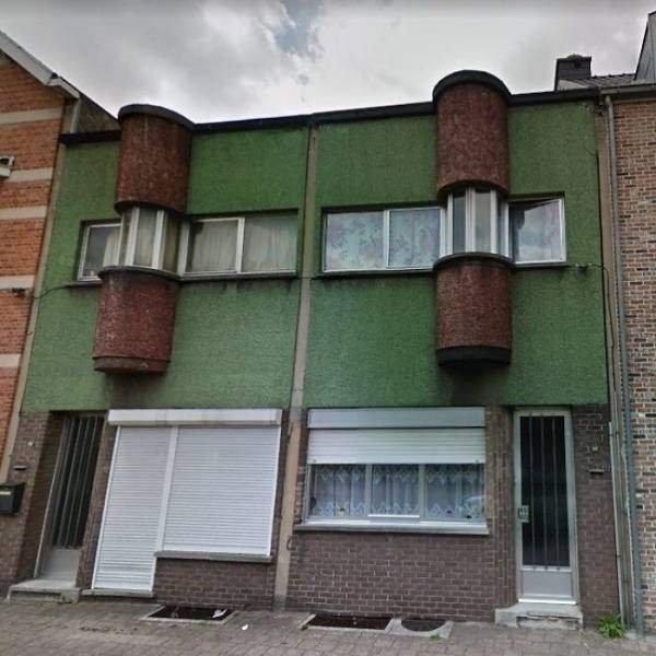 Birbirinden ilginç tasarıma sahip evler