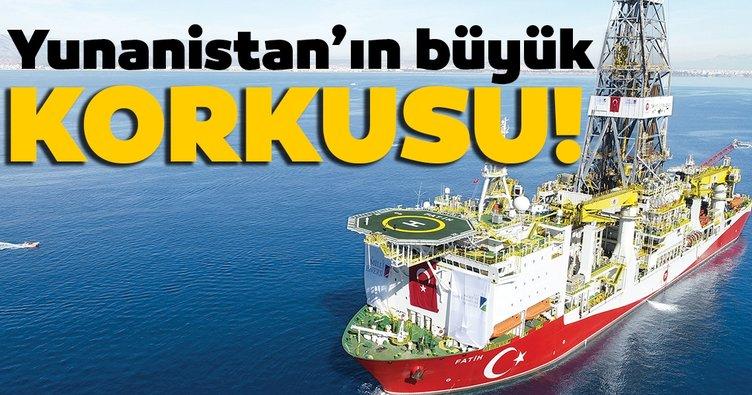Deniz yollarını Türkiyekontrol edecek