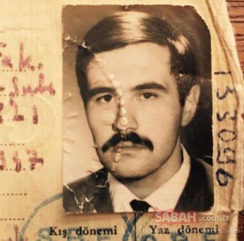 Hercai'nin Reyyan'ı Ebru Şahin değişimi ile şoke etti! Ebru Şahin'in eski fotoğrafı olay oldu!