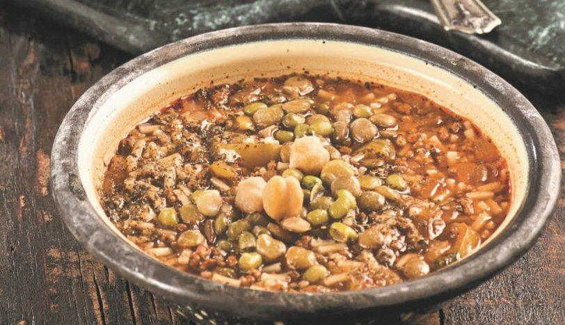 Köy Çorbası