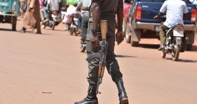 Burkina Faso'da terör saldırısında 50 sivil öldü