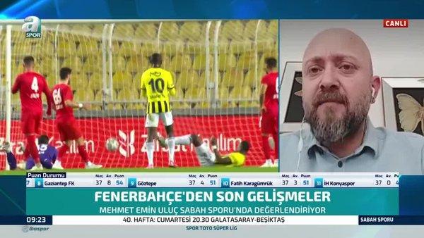 Son dakika Fenerbahçe haberleri: Emre Belözoğlu'nun Ozan Tufan için 20 milyon Euro iddiası!