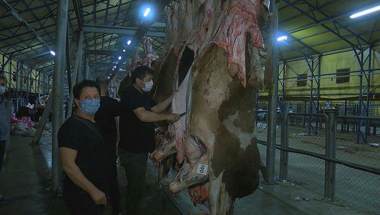 Son dakika haberler: İBB'den kurban rezaleti! Vatandaşın hayvanı askıda kaldı, kasaplar kaçtı...