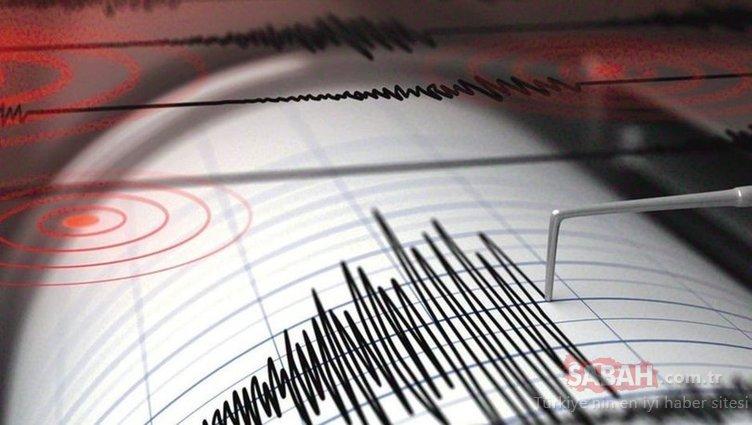 AFAD ve MTA fay hattı sorgulama ile Türkiye deprem risk haritası 2020: Evimin altından veya yakınından fay hattı geçiyor mu? TIKLA-SORGULA