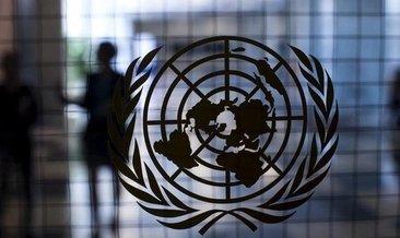 Son Dakika: BM'den kritik İdlib açıklaması!