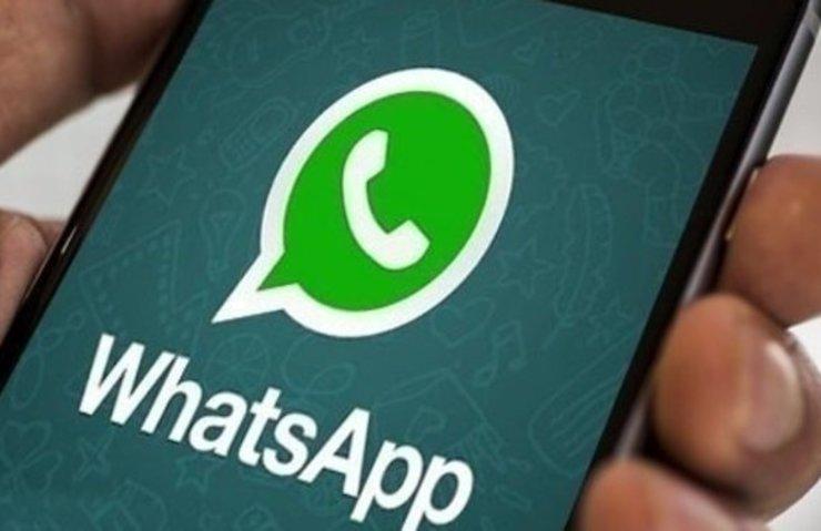 WhatsApp'a kendi kendini silen mesajlar geliyor