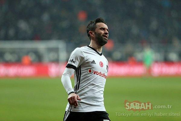 İşte değeri en çok artan ve en çok azalan Türk futbolcular