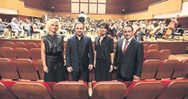 Folkart, İzmir Devlet Senfoni'nin ana sponsoru