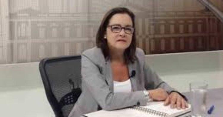 El Salvador Dışişleri Bakanı, Türkiye'ye geliyor