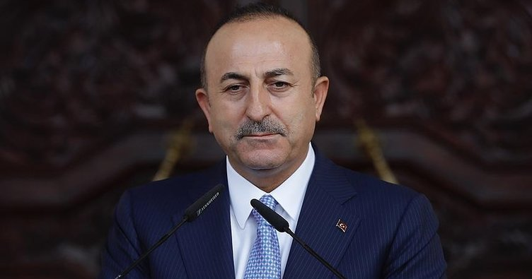 Dışişleri Bakanı Çavuşoğlu: Suudi Arabistan iş birliği yapmalı!