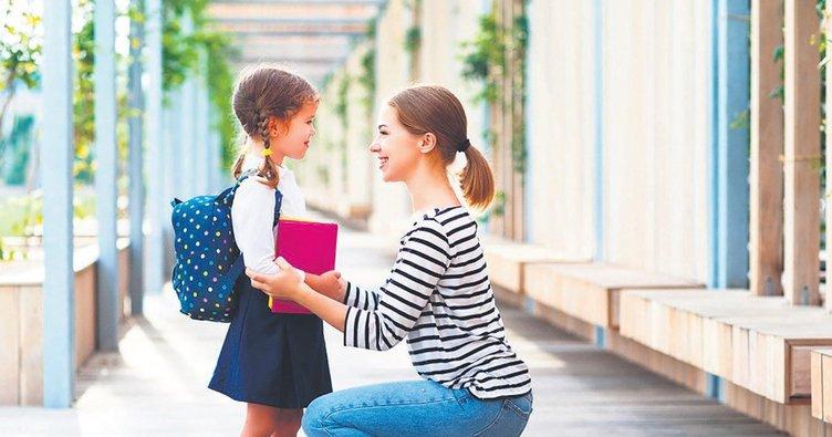 Okul kıyafeti alırken sentetik kumaşlardan uzak durmalısınız