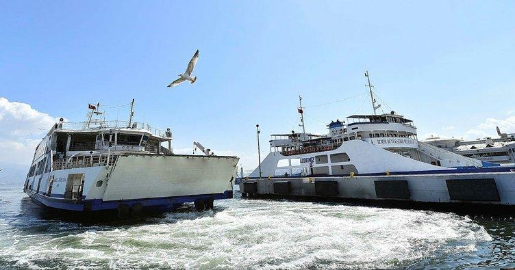 İzmir'de anlaşma sağlandı, grev bitti