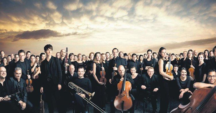 Mahler Chamber Orchestra Aralık'ta İstanbul'da