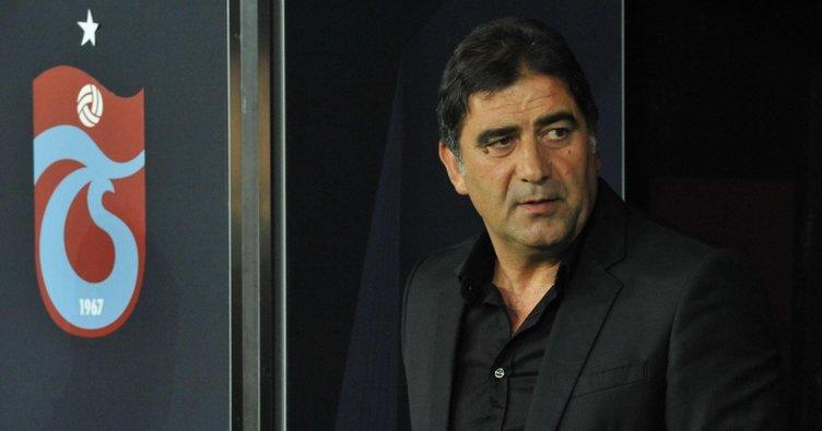 Ünal Karaman: Trabzonspor şartlar ne olursa olsun...
