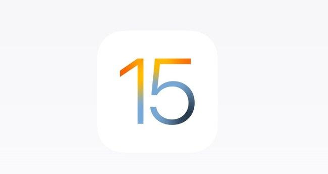 İOS 15 ne zaman, bugün mü çıkıyor? iOS 15 özellikleri nelerdir ve hangi modellere güncelleme gelecek? iOS 15 için beklenen gün geldi!  - Son Dakika Spor Haberleri