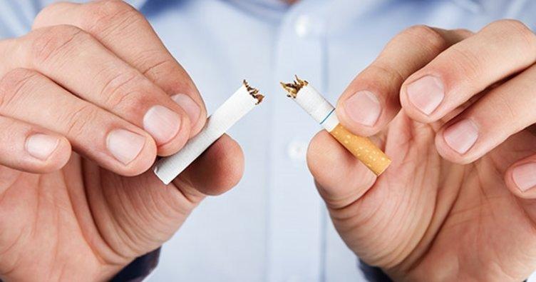 Sigara tiryakileri günde ortalama 17 sigara içiyor