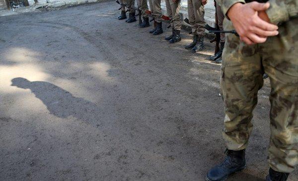 Türkiye, Cerablus'ta terörün izlerini sildi