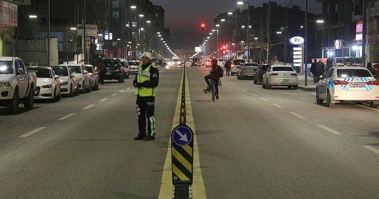 Vana Yeni Bir Prestij Cadde Kazandırıldı En Son Haber