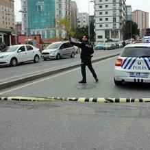 Ataşehir'de silahlı çatışma: 3 yaralı