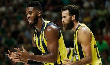 Fenerbahçe Doğuş, Olimpia Milan'la karşılaşacak!