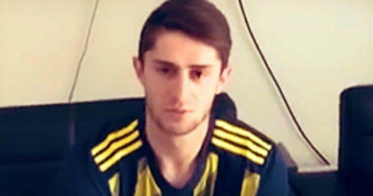 İsmail Yüksek kimdir? Fenerbahçeli futbolcu İsmail Yüksek nereli, kaç yaşında?