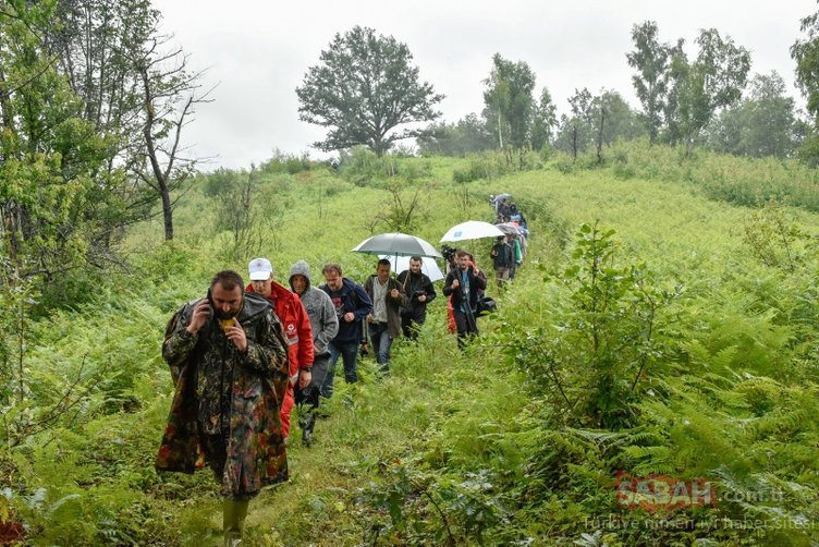Srebrenitsa'ya Barış Yürüyüşü bu yıl daha hüzünlü olacak