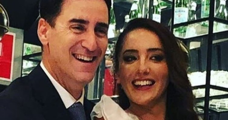 Bekir Aksoy sessiz sedasız evlendi