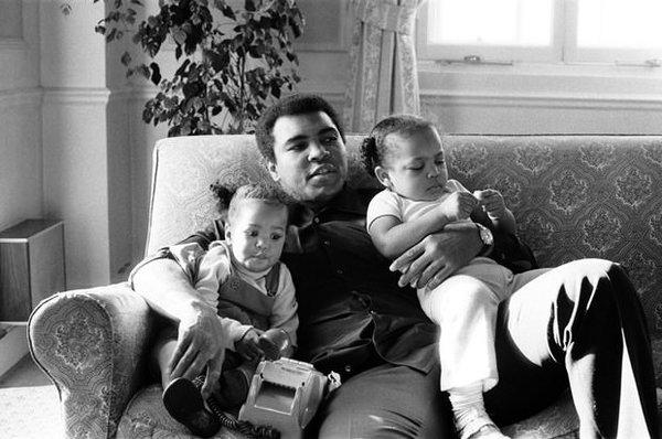 Muhammed Ali'nin cenaze namazını o isim kıldıracak