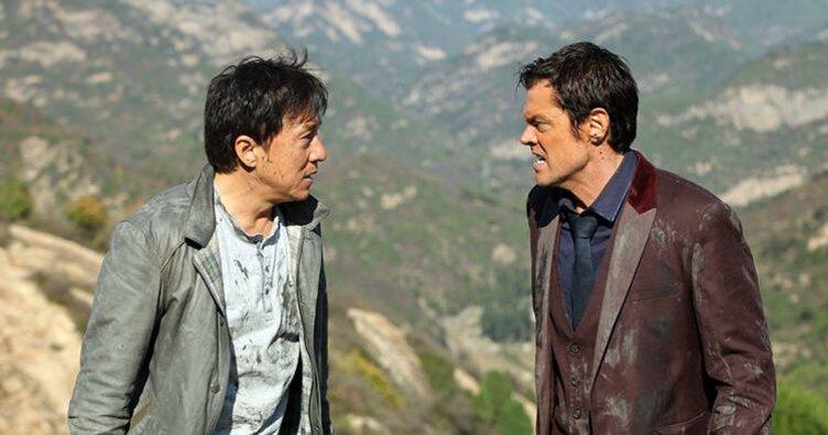 Jackie Chan İz Peşinde filmi konusu ne? Jackie Chan İz Peşinde filmi oyuncuları kim?