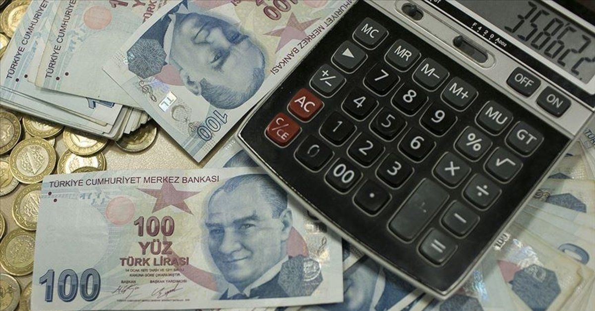 50 bin TL olan vergi borçları netten ödeniyor