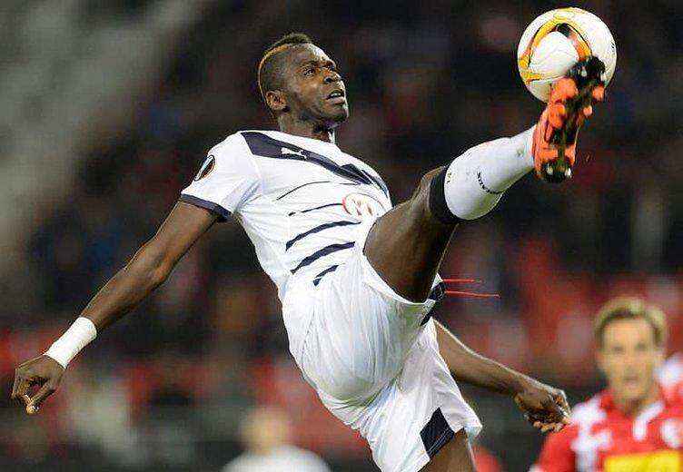 Galatasaray'da forvete 4 aday