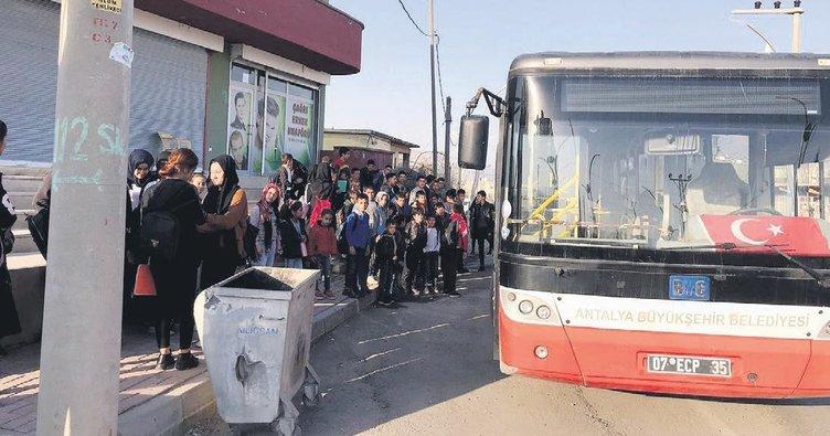 CHP'li Belediye kardeşlik dinlemedi
