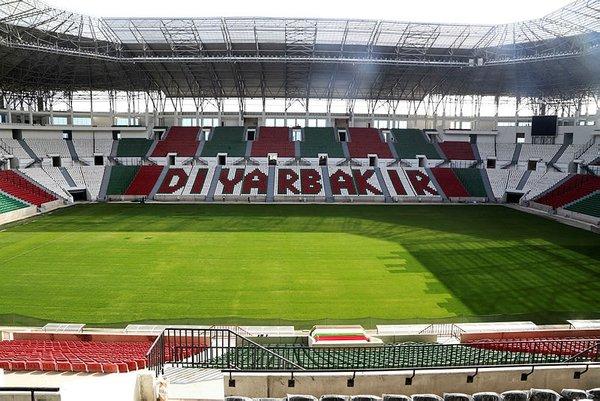 Diyarbakır engelli dostu stada kavuşuyor