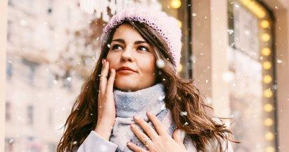 Kış aylarında cilt bakımı daha önemli