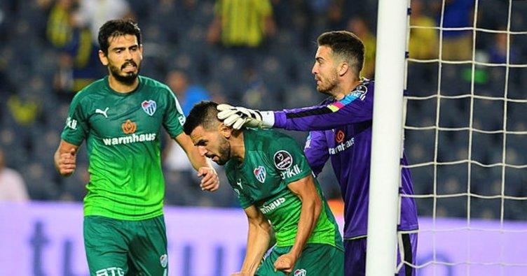 Son dakika: Fenerbahçe'de Harun Tekin ve Aziz Behich atağı