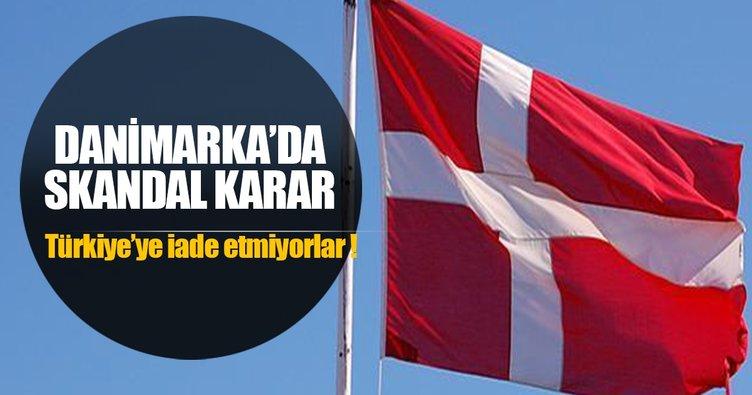 Danimarka'dan TİKKO'cu Doğan'ın iadesine engel