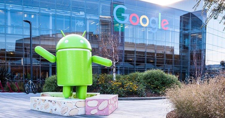 Android 11'in yeni beta sürümü yayınlandı! Yeni...