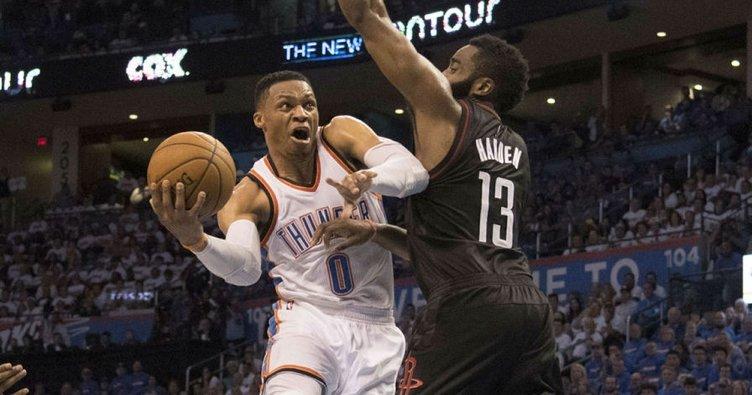 NBA'de yılın en iyi adayları belli oldu
