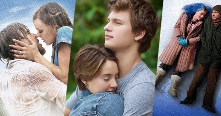 En Güzel 20 Aşk Filmleri Işte En Romantik Filmler Medya Haberleri
