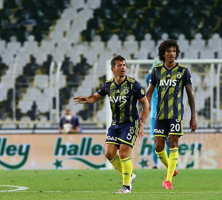 Fenerbahçe aradığı sol beki Süper Lig'de buldu!