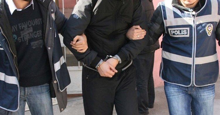 FETÖ'nün 7 Şubat MİT kumpası soruşturmasında tutuklama