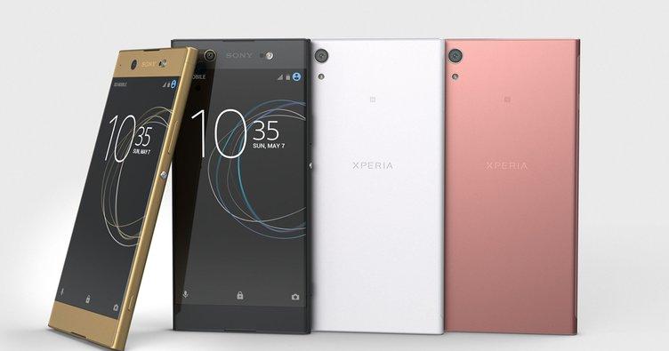Sony Xperia XZ2'de bu özellik mi olacak?