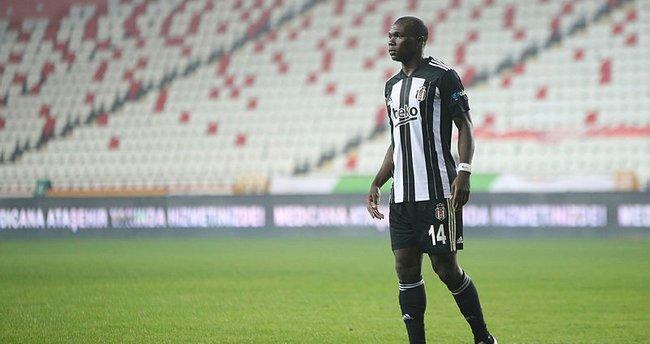 Son dakika... Aboubakar'ın Beşiktaş'tan istediği maaş belli oldu! 'Sözleşmeden kaldırın' dediği o madde...