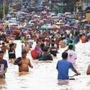 Filipinler'de 7 bin kişi öldü