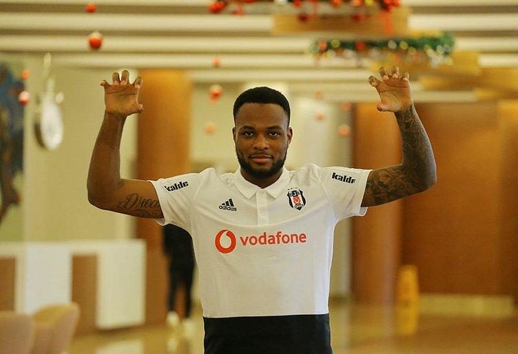 Beşiktaş'ın golcüsü paylaşılamıyor! Bonservisini alacaklar